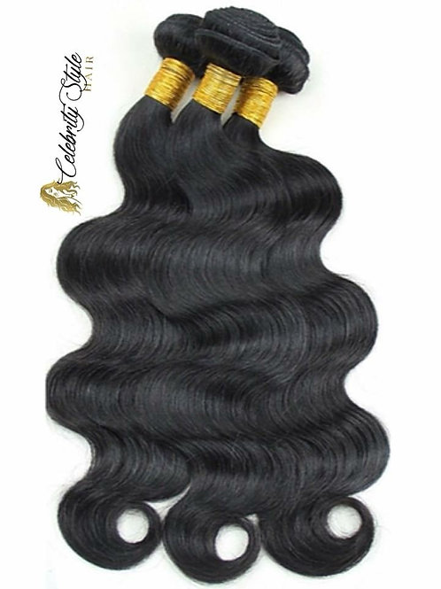 Celebrity Style Hair