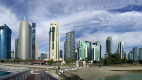 Doha ranked third 'Trending Destination' in world