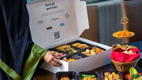 Ramadan 2021: Where To Order Iftar & Suhoor