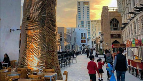 Qatar 'ranks as sixth best country in the world' for expats