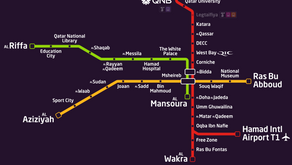 Places you can visit near Doha Metro stations