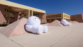 Anooki Characters in Education City