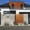 Thumbnail: Betonmauer Steinblock EASY aus Architekturbeton 400x250x300 mm (B/L/H)