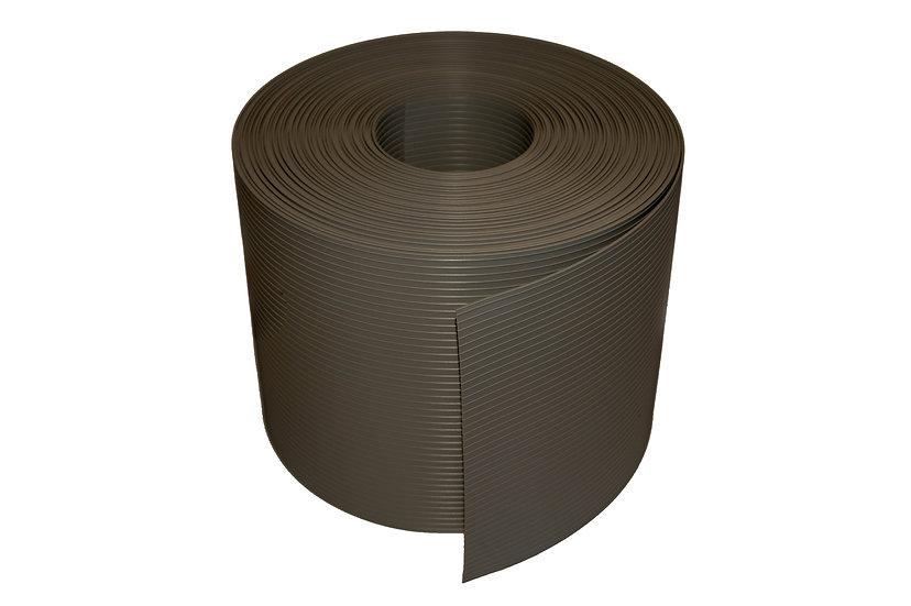 Sichtzschutzstreifen TP-Protect 26 laufende Meter Rolle Braun