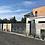 Thumbnail: Betonstein-Abdeckplatten 800x250x30mm