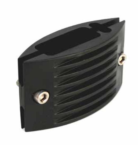 Verbinder Stabmatten - Doppelstabmatten verbinden (5 Stk. Set)
