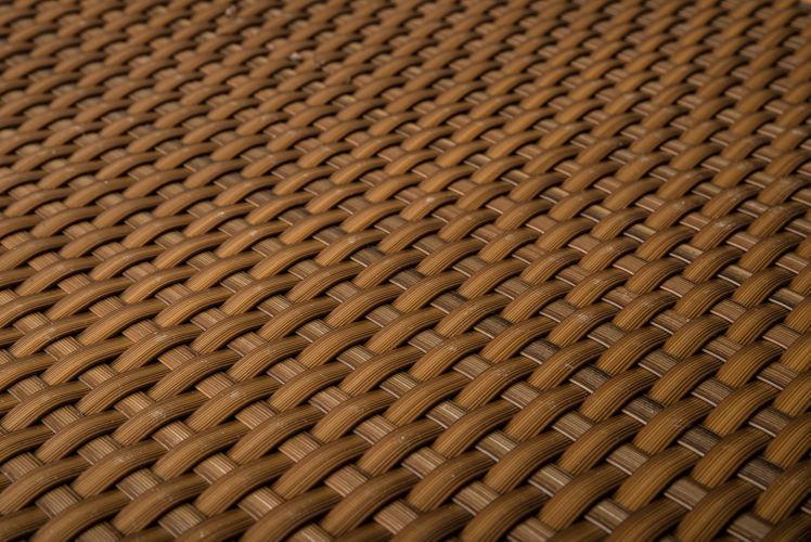 Rattan Sichtschutz 13 Honigfarbe nach Maß (Preis pro m²)