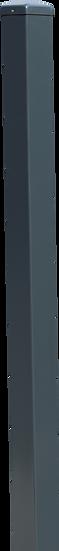 System-Pfosten 80x80 mm