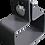 Thumbnail: Montageschellen für Zaunpfosten (Easy Clips) | Für Anfangspfosten | 10 Stk.