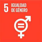 Ods 5, igualdad de género