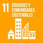 Ods 11 Ciudades y comunidades sostenibles
