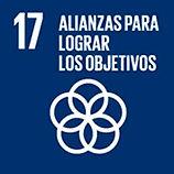 OOds 17 Alianzas para lograr los objetivos