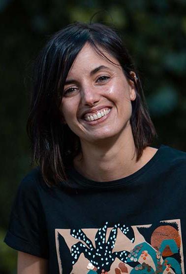 Cristina Navarrete Ubieto