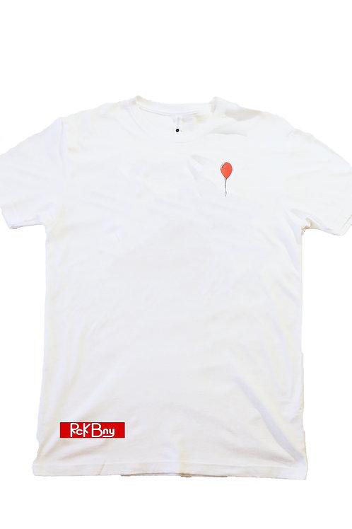 B&P White T-Shirt