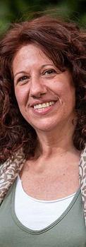 María Rodríguez Serrano