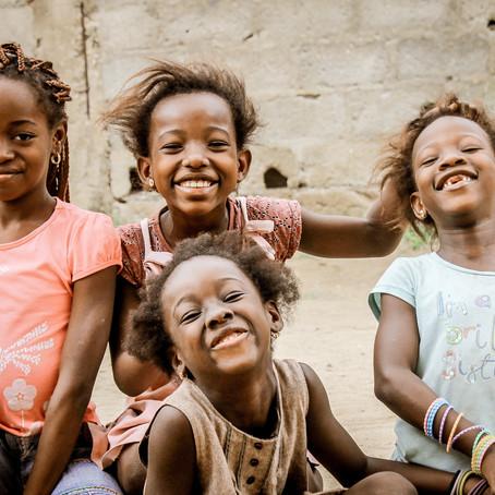 Les vacances en Guinée: le moment proprice pour l'exision des jeunes filles