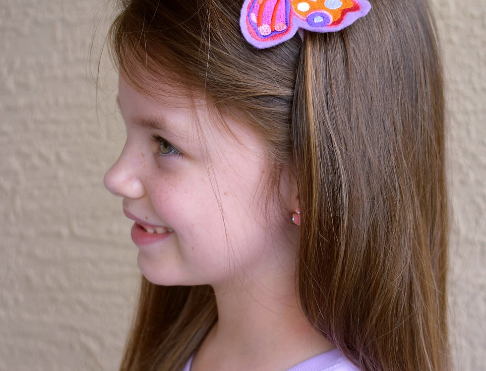 Sensational Butterfly Headband