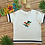 Thumbnail: Alligator in Sunglasses Embroidered T-Shirt for Toddler
