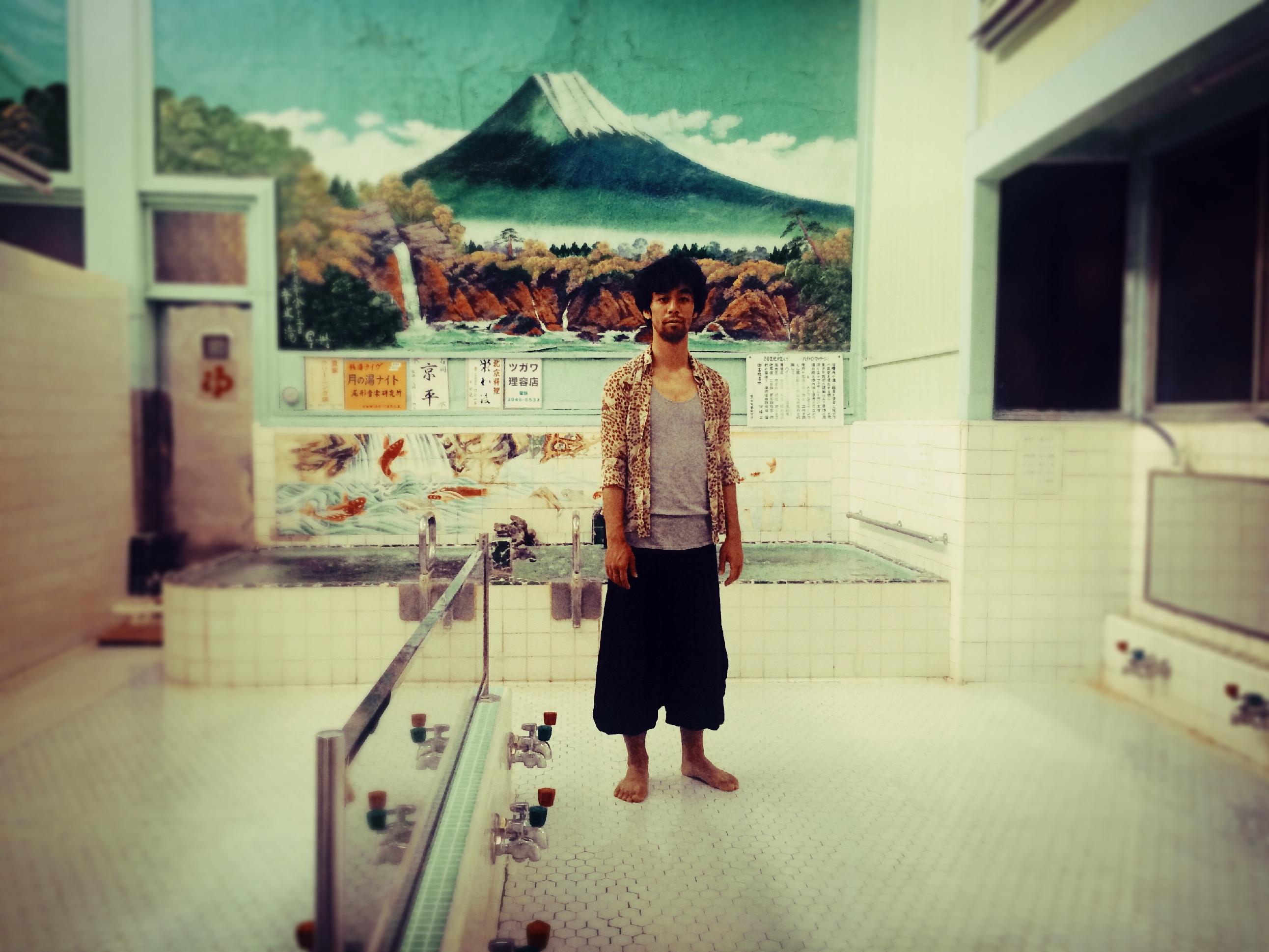 shinsuke at tsukinoyu