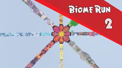 Biome Run 2