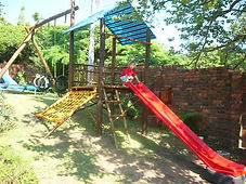 Rustics Jungle Gyms and Playgounds