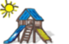 Rustics Jungle Gyms logo