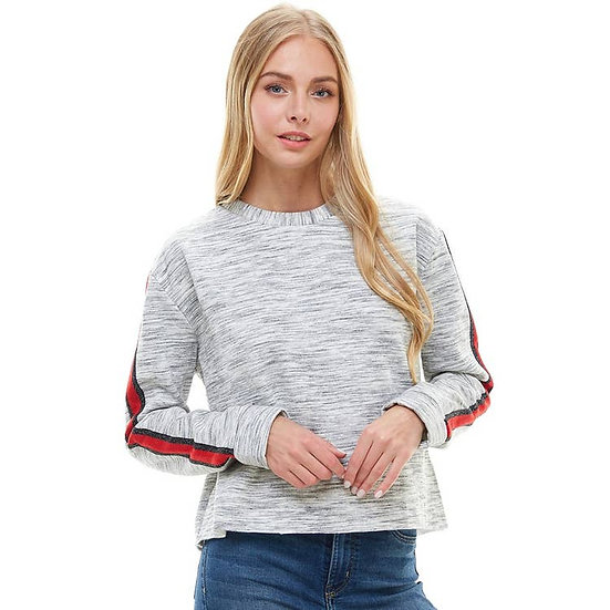 Sweatshirt Long Sleeve Sweater