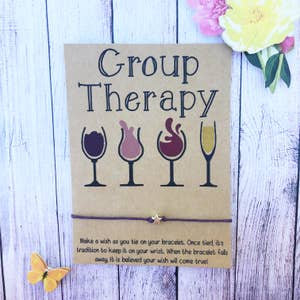Group Therapy Wishlet