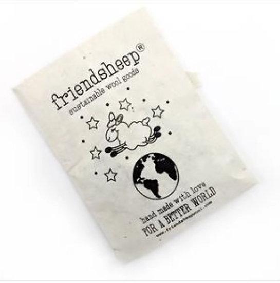 Eco Fabric Fresheners