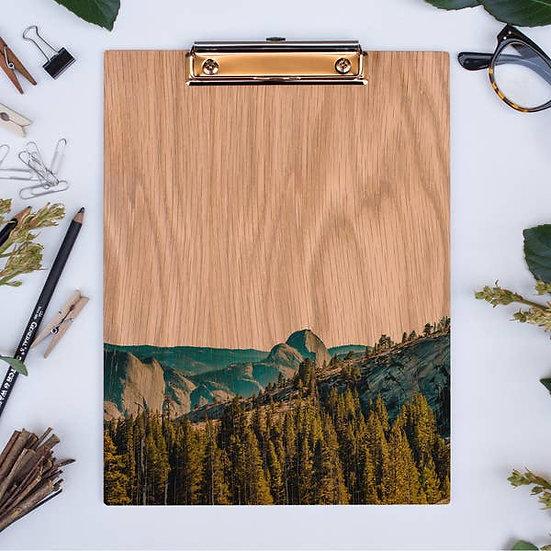Clipboard | Les Classics: Yosemite Half Dome