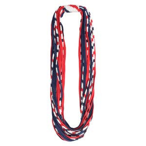 Shred Necklace -  Liberty
