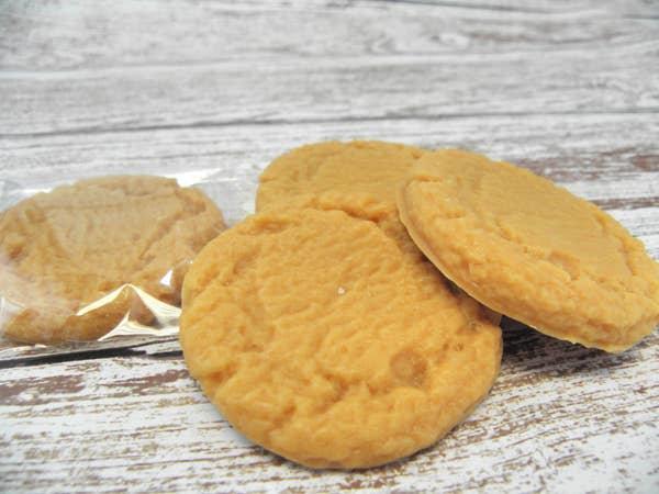 Carmalized Pralines Wax Melt Cookie