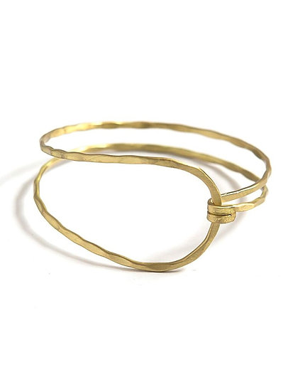 Revival Clasp - Brass