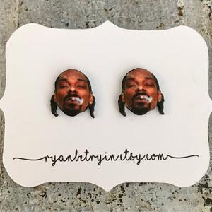 Smokin' Snoop