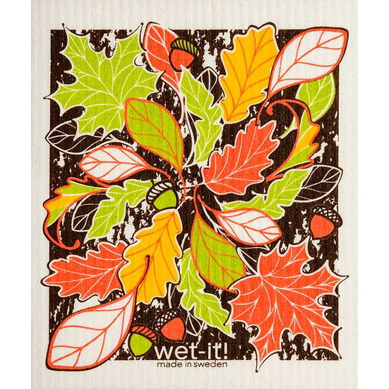 Fall Swedish Cloth