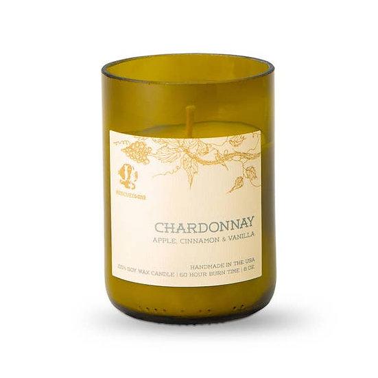 Chardonnay Soy Candle