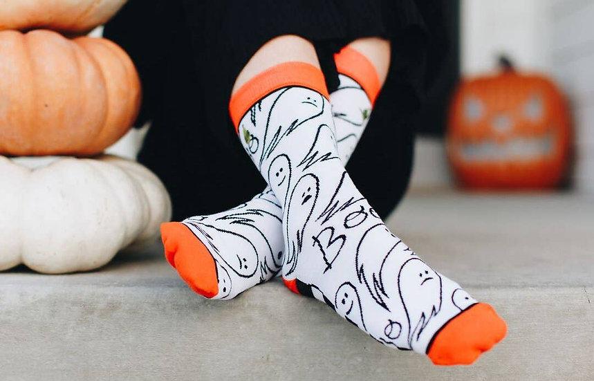 Booyah Sock