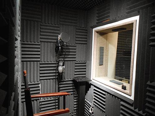 Private Session - 1 Hr. In Recording Studio