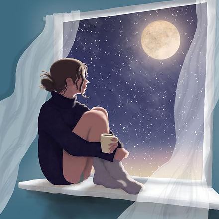 Girl in space_DRAWING_night.jpg