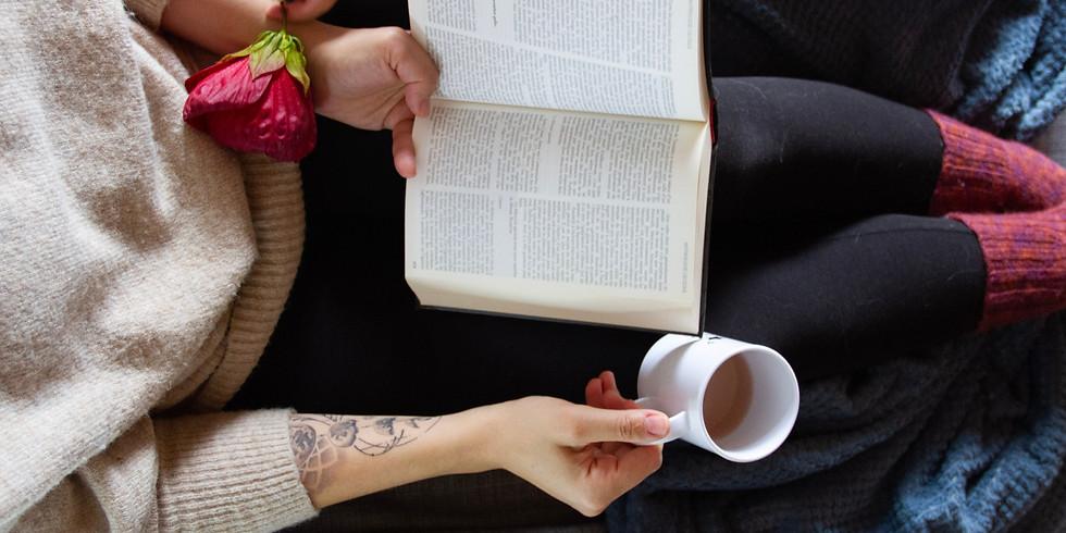 Salon Littéraire · Féminité sacrée & spiritualité