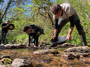 Initiation batee_Le tresor des ruisseaux