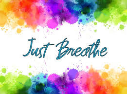 Just Breathe ,How Massage Therapy and Deep Breathing are the perfect pair.