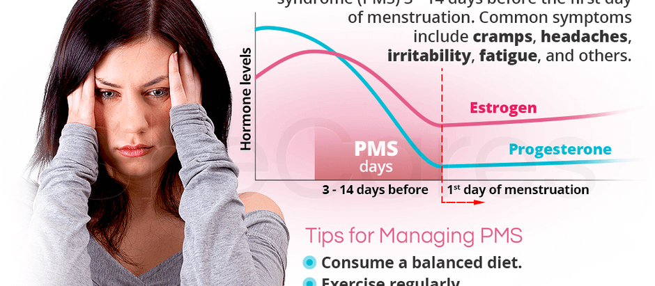 Remedies for Menstrual Migraines