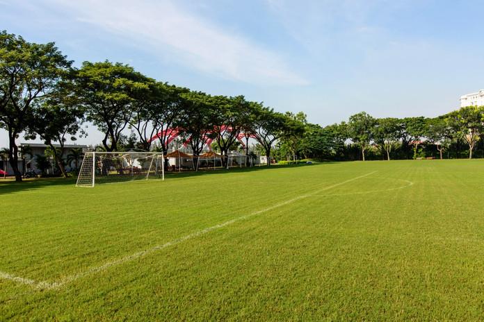 Saigon South Sport field