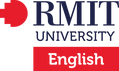 RMIT English logo mockup_Logo_square_Ful
