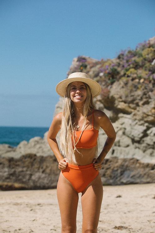 Natalie Top - Sunstone