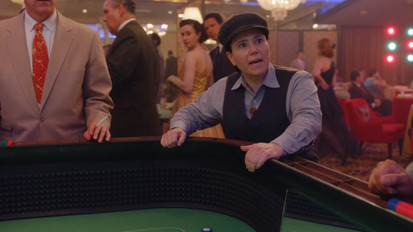 The Marvelous Mrs. Maisel - Season 3, Episode 4