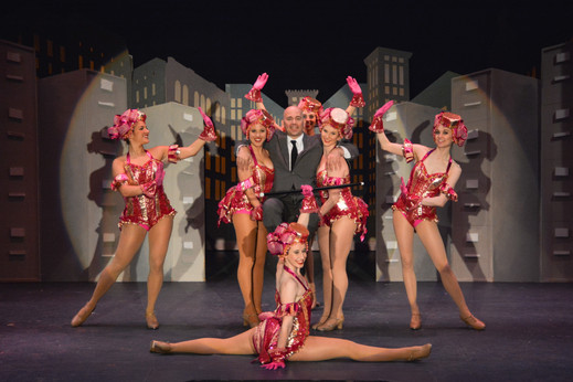 The Producers - Peterborough Players