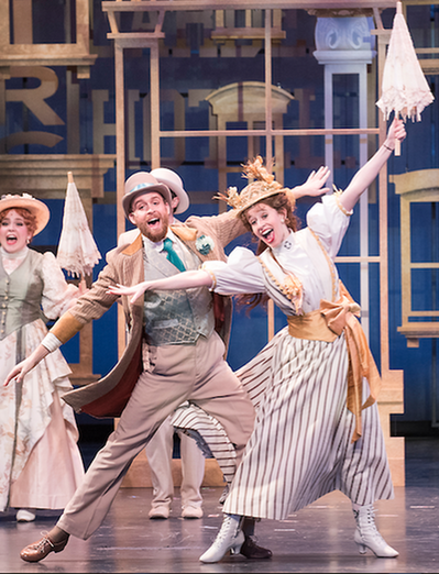 Hello, Dolly! - University of Utah