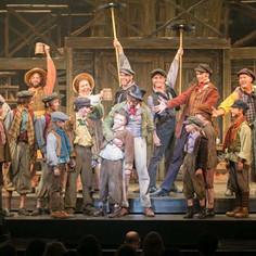 Oliver! (Pioneer Theatre Company)